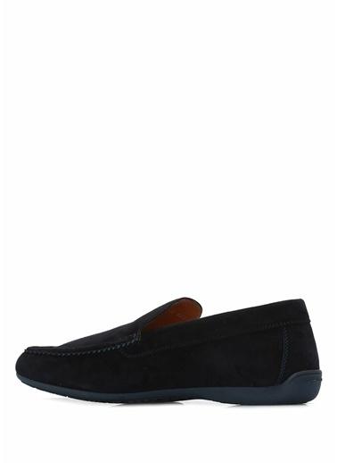 Moreschi Ayakkabı Lacivert